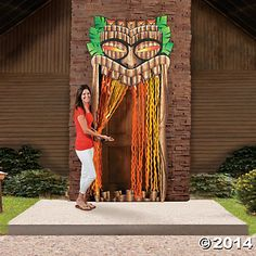 1000+ images about Luau Party Ideas on Pinterest