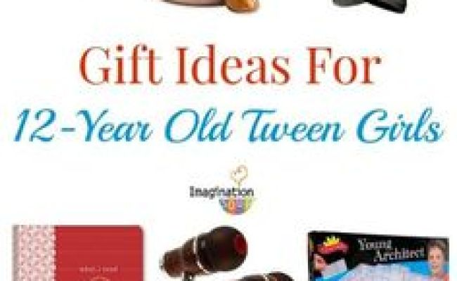 Best Gifts For A 12 Year Old Girl Christmas Birthday