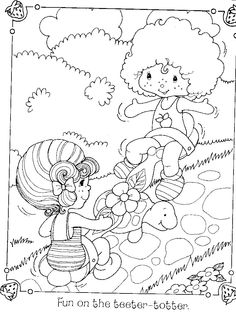 Printable Coloring pages > rainbow brite > #23043 rainbow