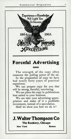 Advertising poster, Advertising and Poster on Pinterest