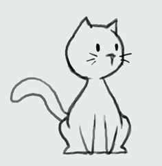 Cartoon cats, Cute cartoon and Cartoon on Pinterest