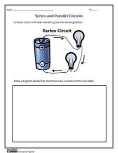 Bill Nye Electrical Circuits Worksheet
