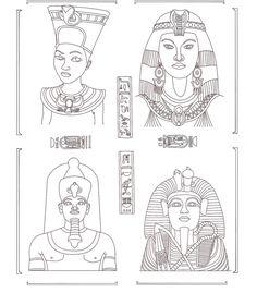 1000+ images about Egypte et pharaons on Pinterest