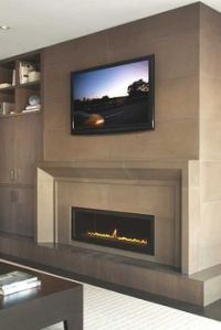 1000+ images about Kendall House Fireplace Ideas on
