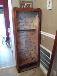 1000+ images about old gun cabnets on Pinterest | Gun ...