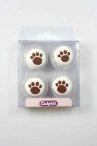 1000+ images about PAW PRINTS...awwwww! on Pinterest