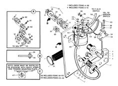 1000+ images about auto manual parts wiring diagram on