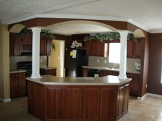 Mobile Home Remodeling Ideas Redman Homes Check Out The