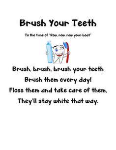1000+ images about Dental Health crafts on Pinterest