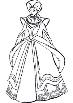 1000+ images about Goth Coloring Page on Pinterest