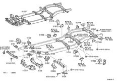 T100 Toyota 93 Pick Up Engine Diagram