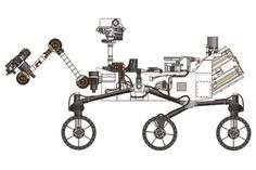 1000+ images about Spacecraft Models on Pinterest