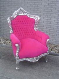 1000+ images about Lovely Pink Chairs on Pinterest | Pink ...