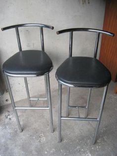2 Skippers Deens design Mbler retro stoel fauteuil