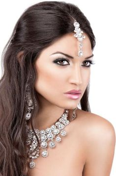 1000 images about indian wedding hairstyles on pinterest indian wedding hairstyles different