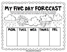Weather, Words and Cards on Pinterest