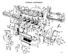 Lucas Cav Injector Pump Diagram Injection Pump Diagram