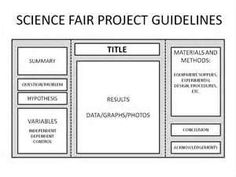 1000+ images about Science Fair Projects on Pinterest
