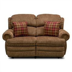 addison sofa ashley furniture cheap bedroom beds upholstery push-back recliner - value city ...