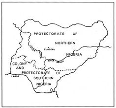 1000+ images about Nigerian Maps and Statistics on