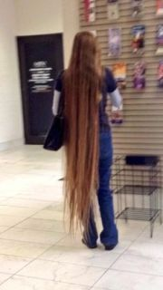 1000 long hair