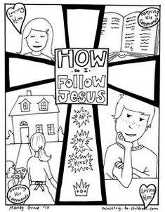 Download or print Jesus dot to dot printable worksheet