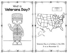 1000+ images about Activities for Veteran's Day on