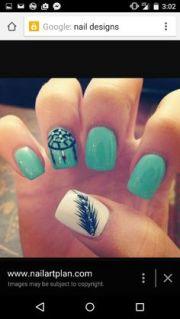 1000 ideas western nails