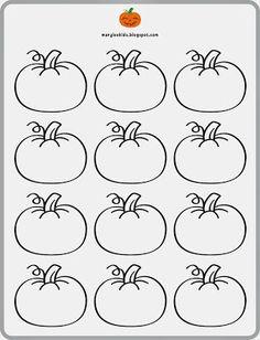 Halloween Bio Poem and Character Trait Activity