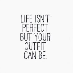 25 Hilarious Fashion Girl Quotes You'll Want to Share With
