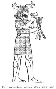 1000+ images about World Religions: Assyrian, Babylonian