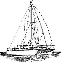 Catamarans For Sale: Tornado Catamarans For Sale