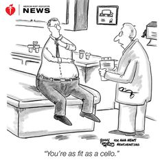 While your vital signs aren't as literal, it is important