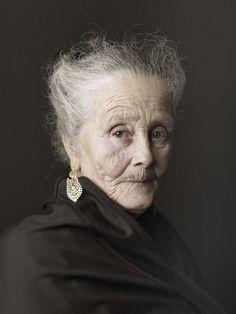 Julia, 2012 © Pierre