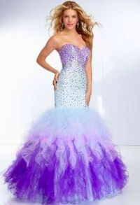 1000+ images about Sweet 16 on Pinterest | Mermaid Dresses ...