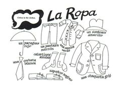 In spanish, Spanish and Weather on Pinterest