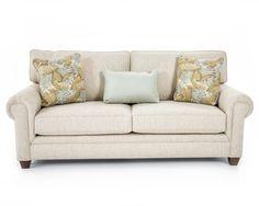 Jasmine Power Reclining Sofa By Broyhill Furniture