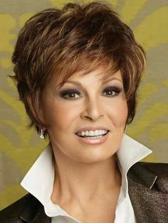 Raquel Welch Short Hairstyles Petra Hair Design Has Modern Wigs
