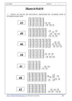 Tabla del 100: fichas y actividades GRATIS para imprimir y