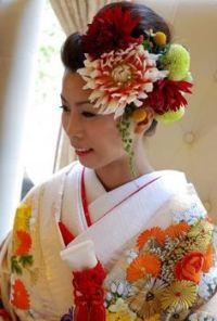 Wedding Kimono on Pinterest | Japanese Wedding Dresses ...