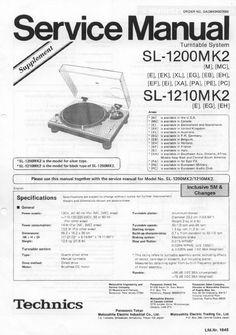 Technics PCM Digital Ensemble SX-PR307 307K Original