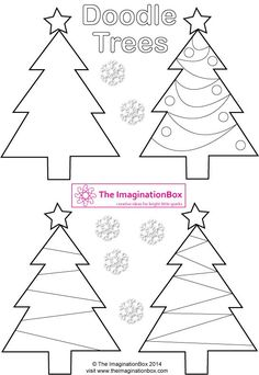1000+ images about Kerst Kleurplaten on Pinterest