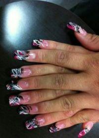 nail art ideas: Nail Art Designs From Puerto Rico | NAILS ...