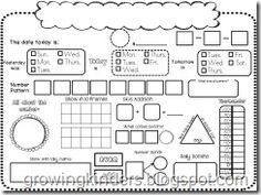Reading a Calendar Worksheet Get 10 free worksheet