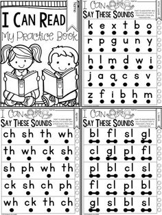 Workshop, Pictures and Phonics on Pinterest
