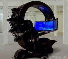 1000 images about High End Chairs on Pinterest  Gaming