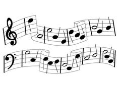 1000+ images about musical note templates on Pinterest