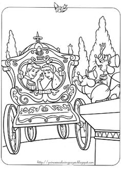 1000+ images about Coloring Pages/LineArt-Disney