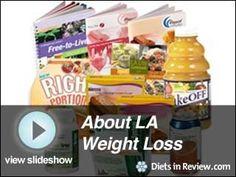1000+ images about DIET-LA wt loss on Pinterest | La ...