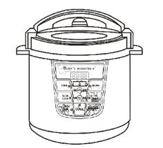 Wolfgang puck pressure cooker, Recipes for and Need to on